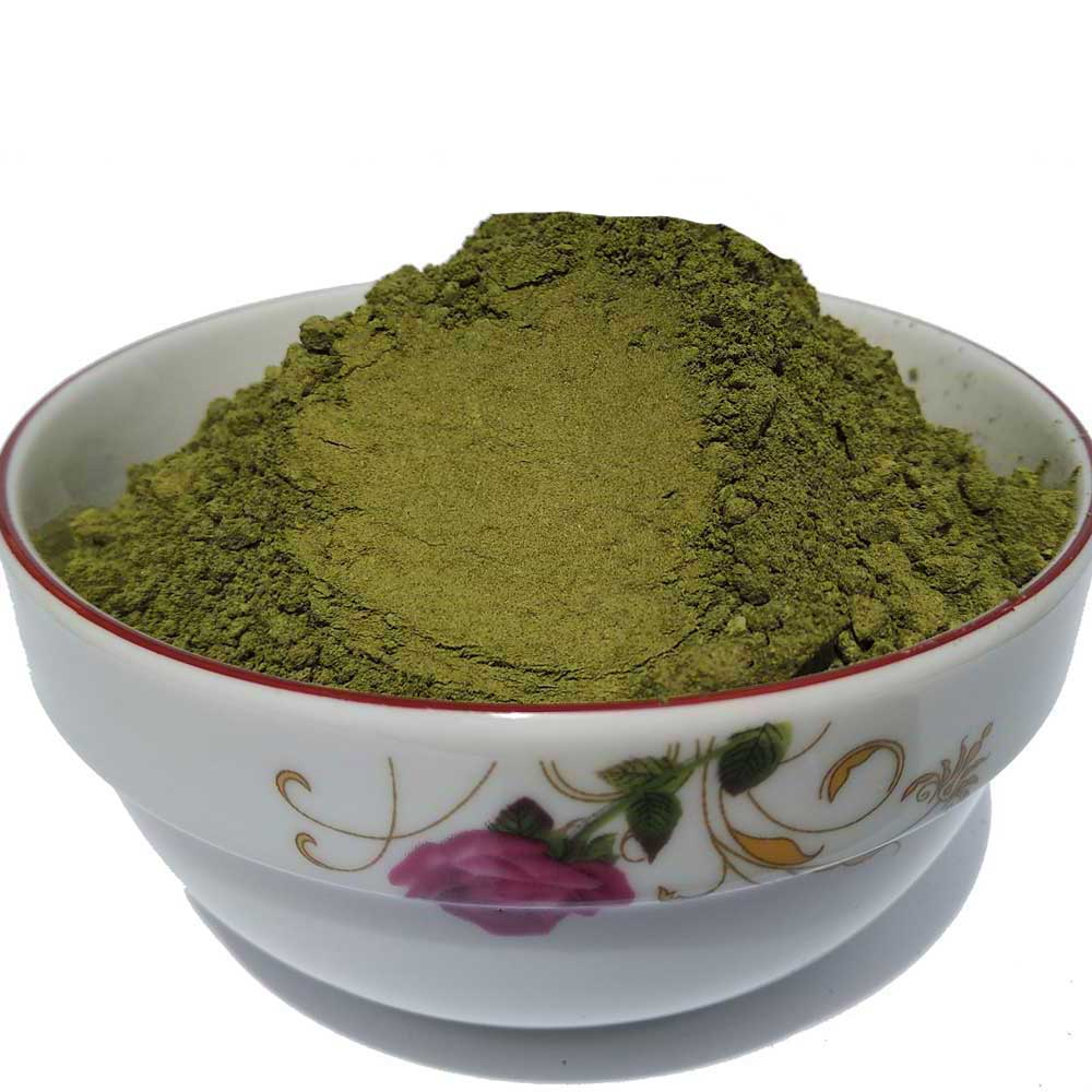 Thai Green Kratom