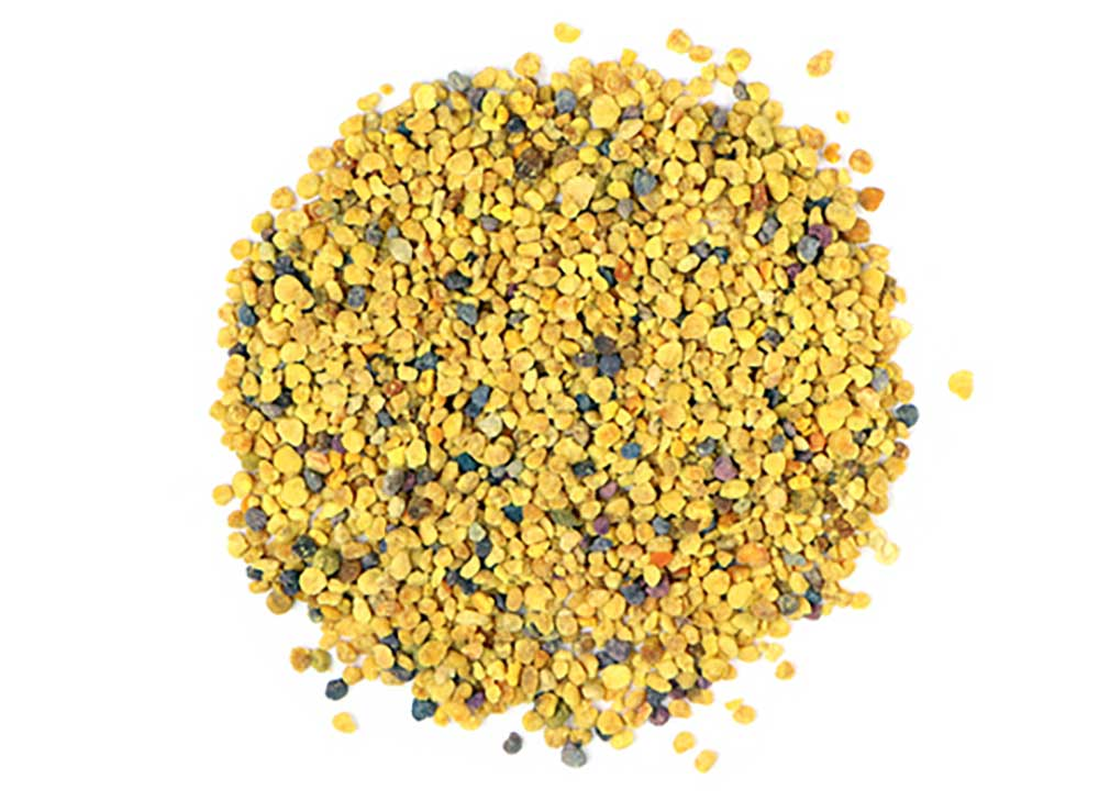 Kratom Cafe Bee Pollen Herb