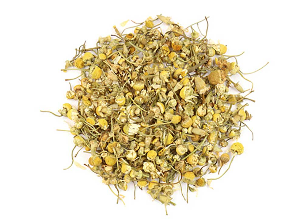 Kratom Cafe USA Chamomile Flowers
