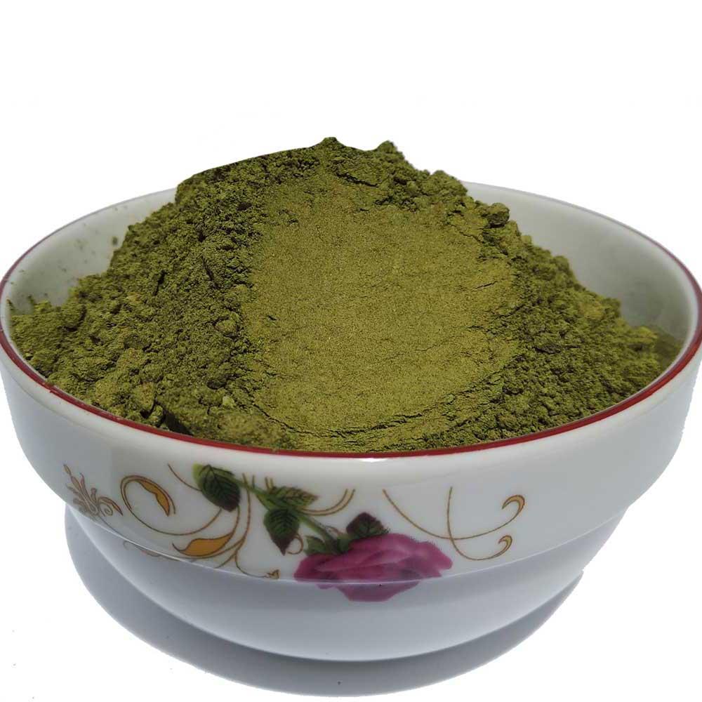 Dayak Green Kratom