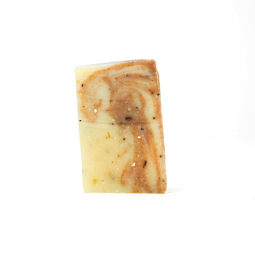Gardener's Citrus Soap