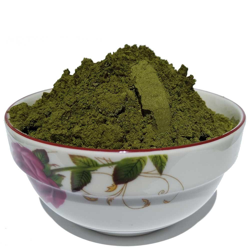 Maeng Da Green Kratom