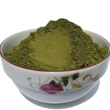 Malay Green Kratom