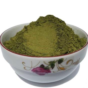 Malay Green Kratom