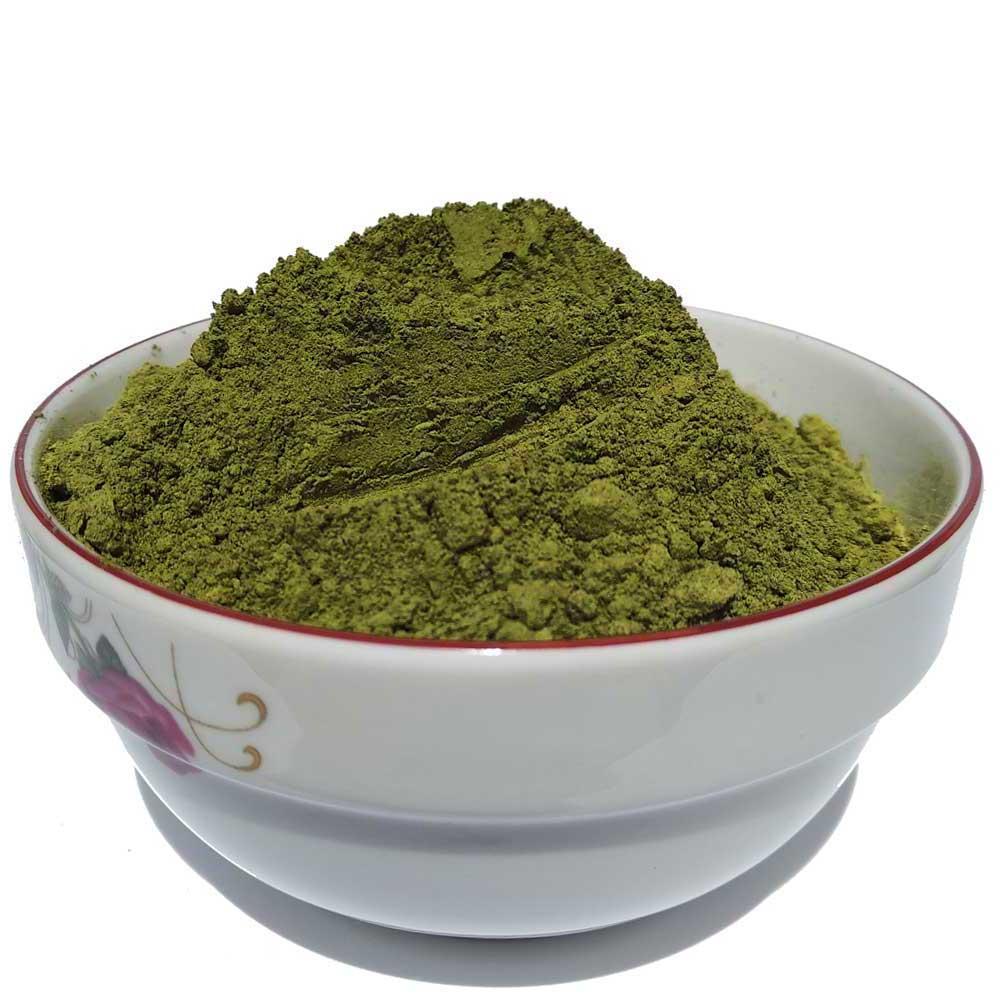Pacuk Green Kratom