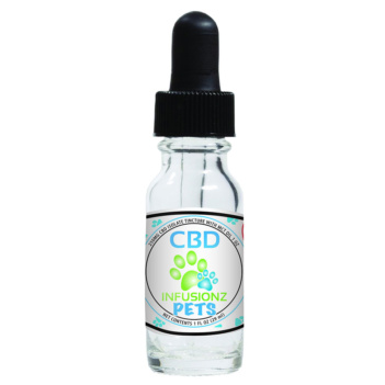CBD Pet Hemp Oil