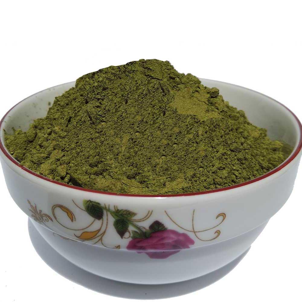 Sulawesi Green Kratom