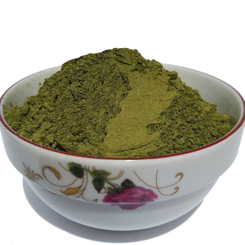 Vietnam Green Kratom