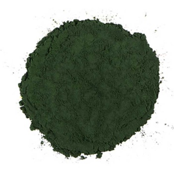 Spirulina Powder Kratom Cafe USA